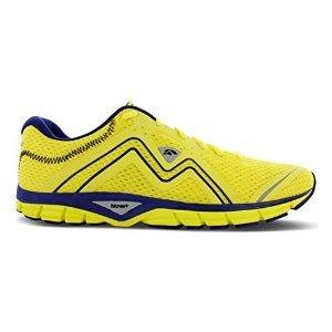 KARHU Men's Running Shoes Fluid3 Fulcrum Aurora/Dusk Blue 9