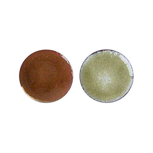 WireJewelry 2240 Olive Thompson Transparent Enamel - 1 Ounce