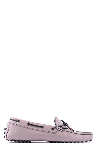 tods-womens-mcbi293076o-grey-leather-loafers