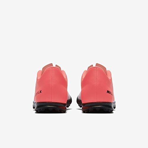 Vortex für Iii Tf Racer Pink Mercurialx Herren Black White Fußballtrainingsschuhe Nike qwERcX4RW