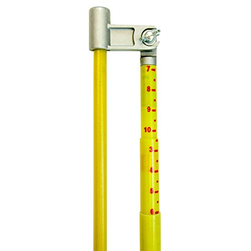 - Vulcan Brands Basic Load Height Measuring Stick (Measures up to 15')