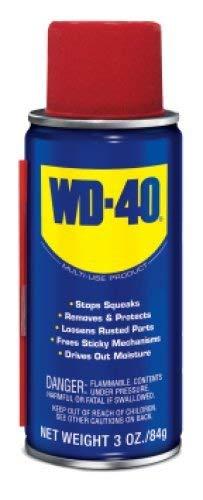 3 Oz Spray WD-40 11010