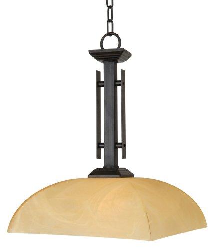 Half Dome Pendant Light