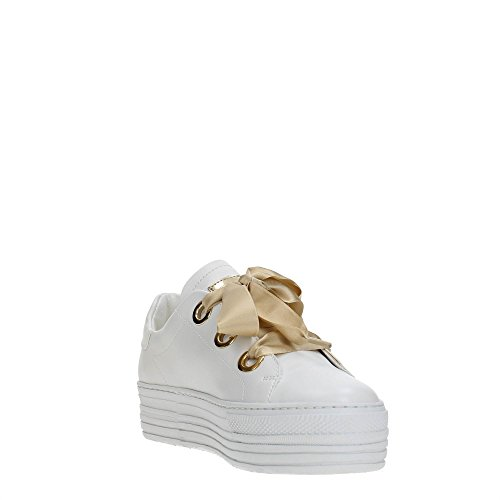Mujer CLE103586 Cult Platinum White Sneakers xEY4w74q