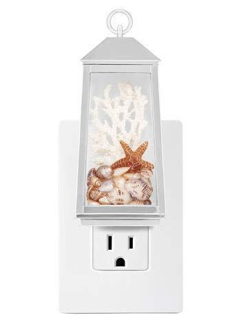 Bath and Body Works Beach Lantern Nightlight Wallflowers Fragrance Plug. by Bath & Body Works (Image #2)