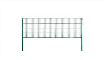 Meingartenversand De Gittermatten Zaun Gartenzaun Aus Metall Im