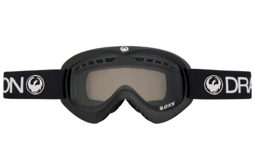 Dragon Alliance DXS Ski Goggles, Coal/Smoke
