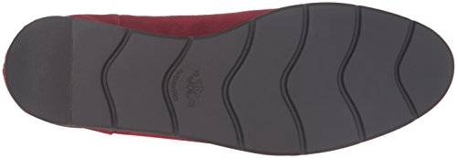 Murphy amp; Gore Rain Boot Ankle Bree Red Women's Johnston zB5qww
