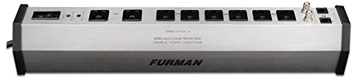 Furman Power Conditioner (PST-8) ()