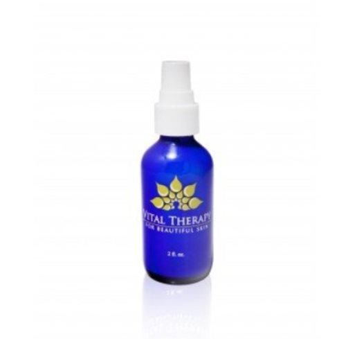 Vital Therapy Antioxidant Moisturizer for Dry/Damaged Skin, 2 Ounce Vital Antioxidant Moisturizer