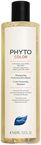 Phyto Phyto Color Champu 400Ml 400 ml