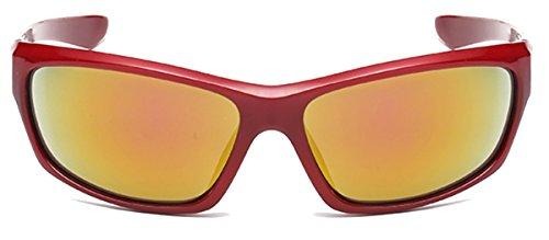 Sports Sunglasses for Baseball Running Cycling Fishing Golf Unbreakable Frame 100% UV - Ebay Sunglasses E Eazy