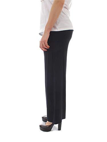 Blu Francesca Pantalone 60 Donna Mercuriali 5401 17qqwI8PFr