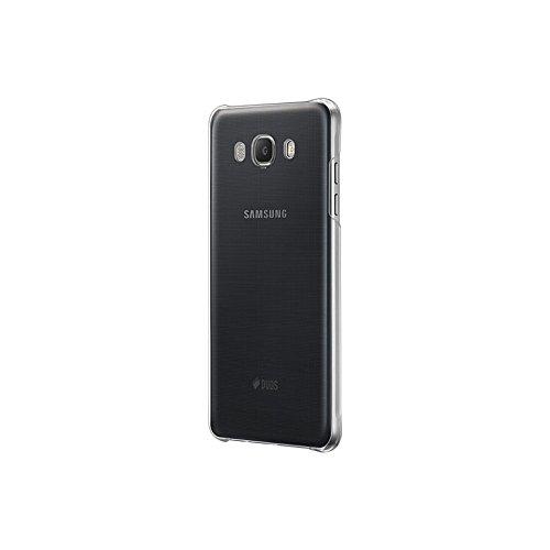 Samsung - funda para Galaxy J fina, transparente