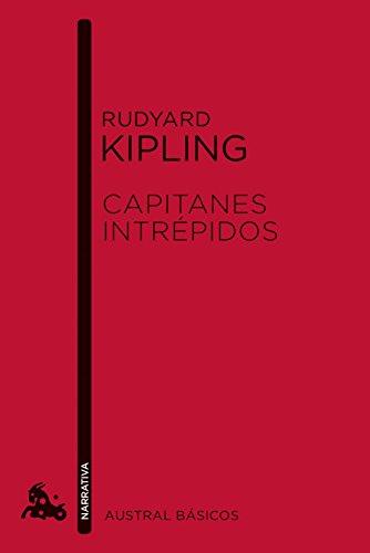 Descargar Libro Capitanes Intrépidos Rudyard Kipling