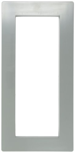 Hayward SP1085FDGR Dark Gray Snap on Face Plate Cover Replacement for Hayward SP1085 Automatic Skimmer