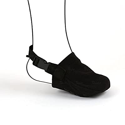 Pembrook Cast Sock Toe Cover - Great for Leg, Foot and Ankle Casts.
