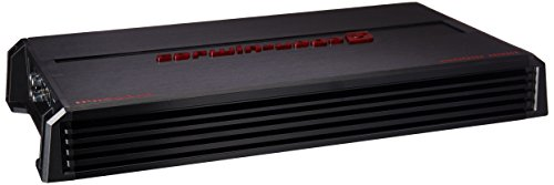 CERWIN VEGA H41500.1D HED Class D Monoblock Amplifier, 1500 Watts - Vega Wagon Chevrolet