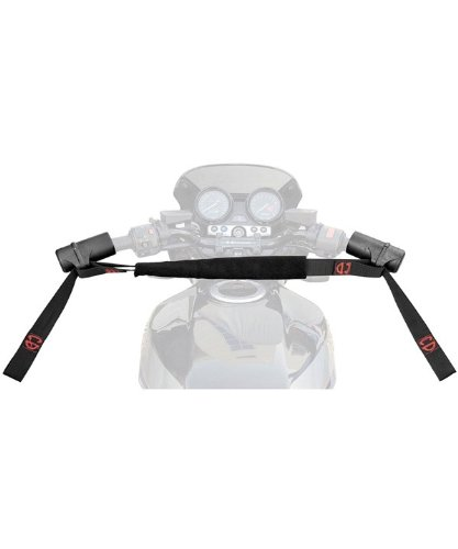 Canyon Dancer 32505 Black Bar-Harness II for 32