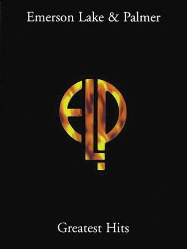 Emerson, Lake, & Palmer - Greatest Hits: P/V/G Folio