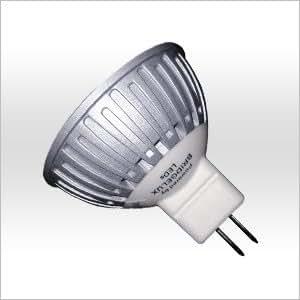 portacell led mr16 spotlight 12v 4 8w 360 lumen 35 watt equivalent halogen replacement bulb. Black Bedroom Furniture Sets. Home Design Ideas