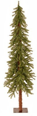 National-Tree-Co-Import-CED7-60-S-Artificial-Christmas-Tree-Hickory-Cedar-28-In-x-6-Ft