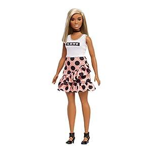 31EhqzMaU7L. SS300  - Barbie Fashionistas Doll 111