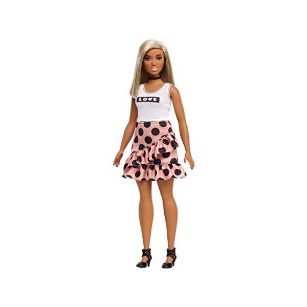 31EhqzMaU7L. SS600  - Barbie Fashionistas Doll 111