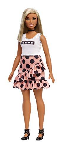 - Barbie Fashionistas Doll 111