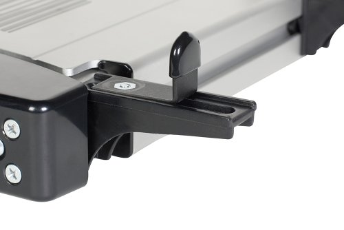 Gamber-Johnson UNIV Cradle Notepad V Universal Mount with Support Brackets by Gamber-Johnson (Image #4)