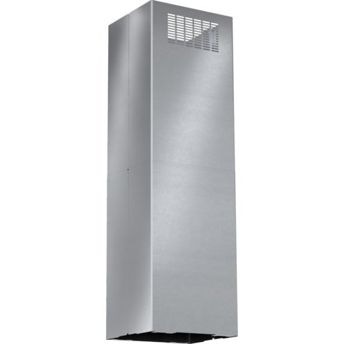 Bosch HCIEXT5UC Chimney Extension for Island Hood, Stainless Steel ()