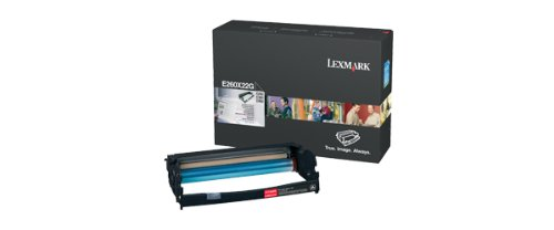 Lexmark Photoconductor Kit for US Government, 30000 Yield, TAA Compliant Version of E260X22G (E260X42G) by Lexmark