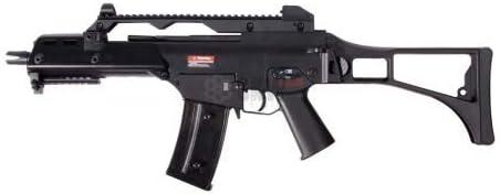 SAIGO Fusil 36 AEG Negro