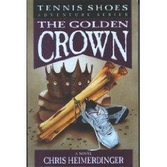 Tennis Shoes Adventure Series, Vol. 7: The Golden - Heimerdinger Tennis Shoes