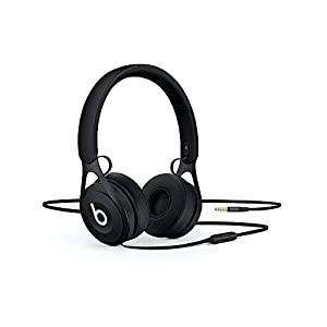 Best Epic Trends 31Ei2S3dDeL._SS300_ Beats Ep Wired On-Ear Headphones - Battery Free for Unlimited Listening, Built in Mic and Controls - Black