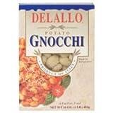 Delallo Gnocchi, 16 Oz -- 12 per case.