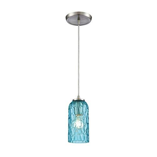 Elk Lighting 10620/1 Pendant Light Satin -
