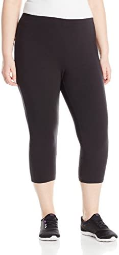 Just My Size Plus Size Stretch product image