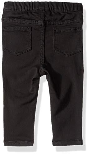 Crazy 8 Big Girls' Basic Jegging Pants, Black, 12 by Crazy 8 (Image #2)