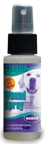 Conquer Wound Spray, 2 oz, My Pet Supplies