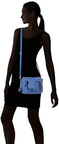 Emoli Bleu Kipling Jazzy Sacs Blue menotte B66qdA