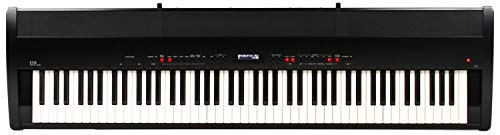 Kawai ES8 88-key Digital Piano with Speakers - Gloss Black