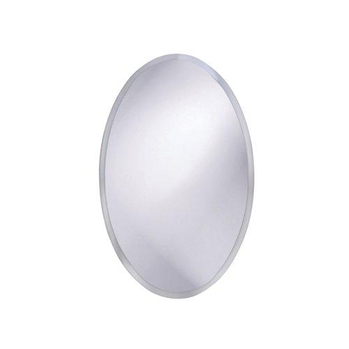 Howard Elliott 36002 Frameless Mirror
