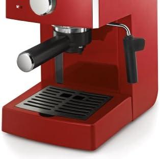 Philips Saeco Philips HD8323/12 Cafetera Saeco Poemia Espresso ...
