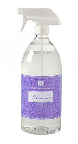 Hillhouse Naturals Lavender Linen Mist 32 oz. by Hillhouse Naturals