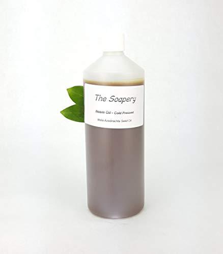 🥇 Aceite de neem 1 litro