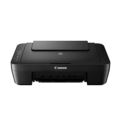 Canon PIXMA MG2525 Inkjet Multifunction Printer - Color - Pl