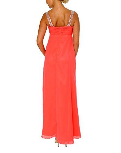 Astrapahl Pr11105ap, Vestido para Mujer Rosa (Koralle)