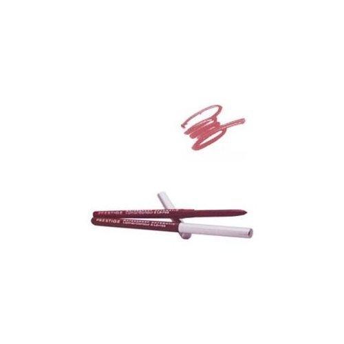 Prestige Waterproof Automatic Lipliner Rosewood (2-Pack) ()