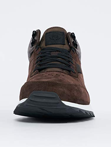 Marrone K1x Uomo Oakland sneaker Scarpe 8Xwn0kPO